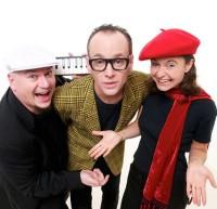 SPECIAL: Improvisationstheater & Kulinarik - AUSVERKAUFT!