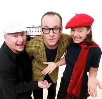 Improvisationstheater in Ludwigsburg - Weihnachtsshow