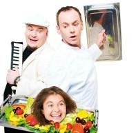 Mord(s)dinner | 3. Fall: Endlich unter der Haube - Gastspiel Erligheim Ausverkauft